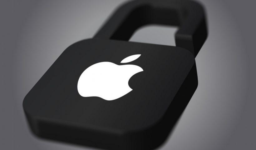 Apple kimliği (Apple id)
